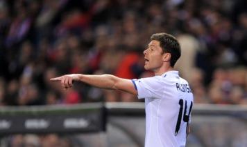 Atletico Madrid v Real Madrid - La Liga