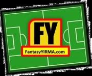 Fantasy Football Yirma